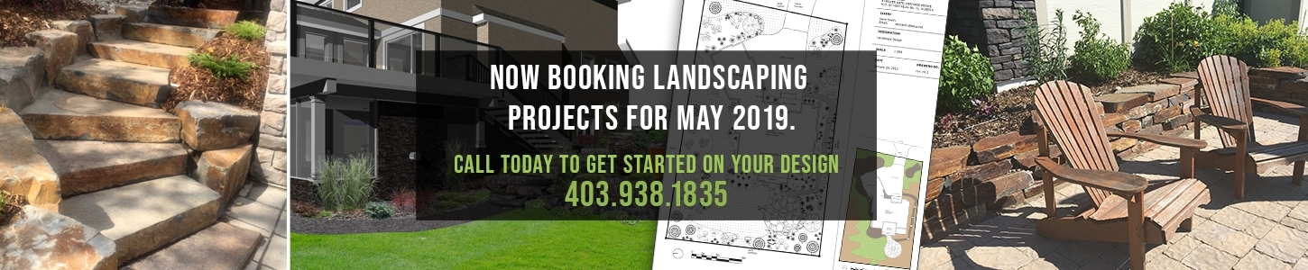 countryside home page banner landscaping book for spring